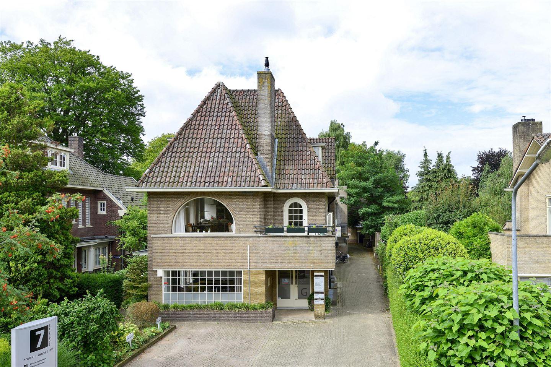 Hoge Naarderweg 7 Hilversum